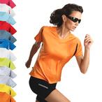 James & Nicholson - Damen Laufshirt 'Ladies Running T'
