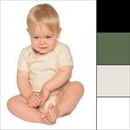 BabyBugz - Baby-Body aus Bio-Baumwolle