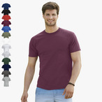 Fruit of the Loom - T-Shirt 'Super Premium'
