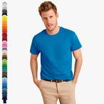 Gildan - T-Shirt 'Ultra Cotton'
