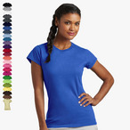 Gildan - Ladies Fitted Ring Spun T-Shirt