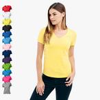 Stedman - Damen Classic V-Neck T-Shirt