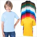 Hanes - Kinder T-Shirt 'Junior Top-T'