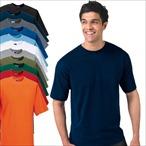 Russell - T-Shirt - Übergrößen bis 4XL
