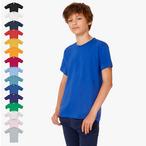 B&C - Kinder T-Shirt 'Exact 190 Kids'