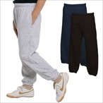 Fruit of the Loom - Premium Kinder Sweathose 'Kids Jog Pants'