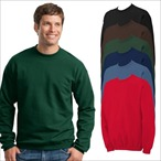 Gildan - Crewneck Sweatshirt '9000'