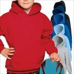 Fruit of the Loom - Premium Kinder Kapuzen-Sweatshirt 'Kids Hooded Sweat'