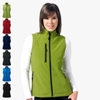 Russell - Ladies Softshell-Weste