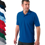Russell - Robustes Pique-Poloshirt