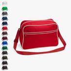 Bag Base - Schultertasche 'Retro Shoulder Bag'