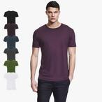 Continental - Men's Bamboo Jersey T-Shirt