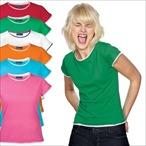 Sols - Ladies T-Shirt 'Moorea'
