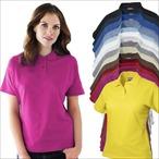 Clique - Damen Poloshirt 'Marion'