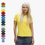 Clique - Damen Poloshirt 'Alba'