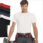 B&C - Cool Dry T-Shirt 'Coolpower Tee Pro'