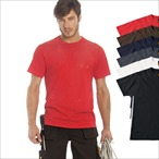 B&C - Workwear T-Shirt 'Perfect Pro'