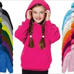 SG - Kids Hooded Sweatshirt Kapuzenpullover