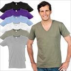 Sols - T-Shirt 'Master' mit V-Ausschnitt