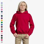 Gildan - Heavy Blend Youth Hooded Sweatshirt