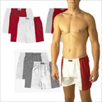 Gomati - 2er Pack Mr. T American Boxer Shorts