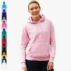 Fruit of the Loom - Classic Lady-Fit Kapuzenpullover 'Hooded Sweat'