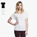 Continental - Women's Batwing Tunika Shirt