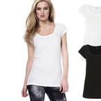 EarthPositive - Women's Organic Tunic T-Shirt