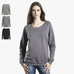EarthPositive - Women's Oversize Sweatshirt