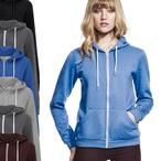 Continental - Ladies Kapuzenjacke 'Lightweight Zip Hoodie'