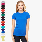 Bella+Canvas - Women T- Shirt 'The Favorite Tee'