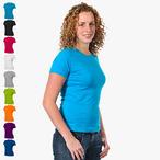Logostar - Ladies Basic T-Shirt - Übergrößen bis 4XL