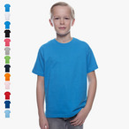 Logostar - Kids Basic T-Shirt - Gr. 68 bis 104