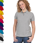Logostar - Perfect Lady Poloshirt - �bergr��en bis 4XL