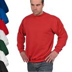 Logostar - Unisex Set-in Sweatshirt - �bergr��en bis 8XL