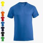 Clique - Funktions T-Shirt für Herren 'Active T'