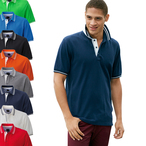 James & Nicholson - Lifestyle Poloshirt