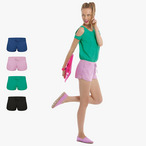 B&C - Damen Sweatshorts 'Splash'
