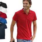 Clique - Poloshirt 'Ice Polo'