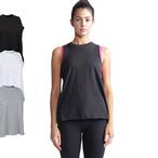 Skinnifit  - Women's High Neck Vest