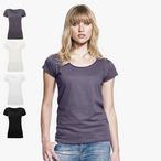 Continental - Women's Raw Edge Jersey T-Shirt
