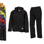 Result - Jacket & Trouser Set