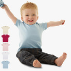 EarthPositive - Baby Lap T-Shirt