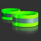 Redson - 2er Set Reflektorarmband