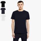 EarthPositive - Herren Basic T-Shirt