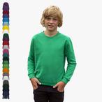 Just Hoods - Kinder Basic Sweatshirt