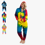 Colortone - Jumpsuit 'Rainbow'