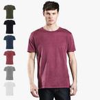 EarthPositive - Men's Organic Garment Dyed T-Shirt
