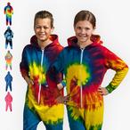 Colortone - Kinder Jumpsuit 'Rainbow'