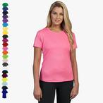 JustCool - Damen Funktionsshirt 'Cool T'